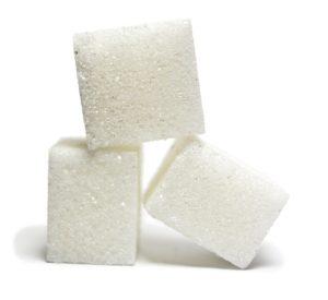 too much sugar in soda