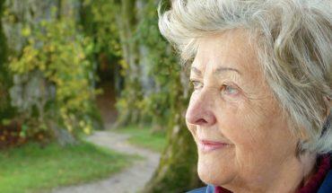 bone loss in old age