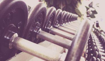 start a strength training program