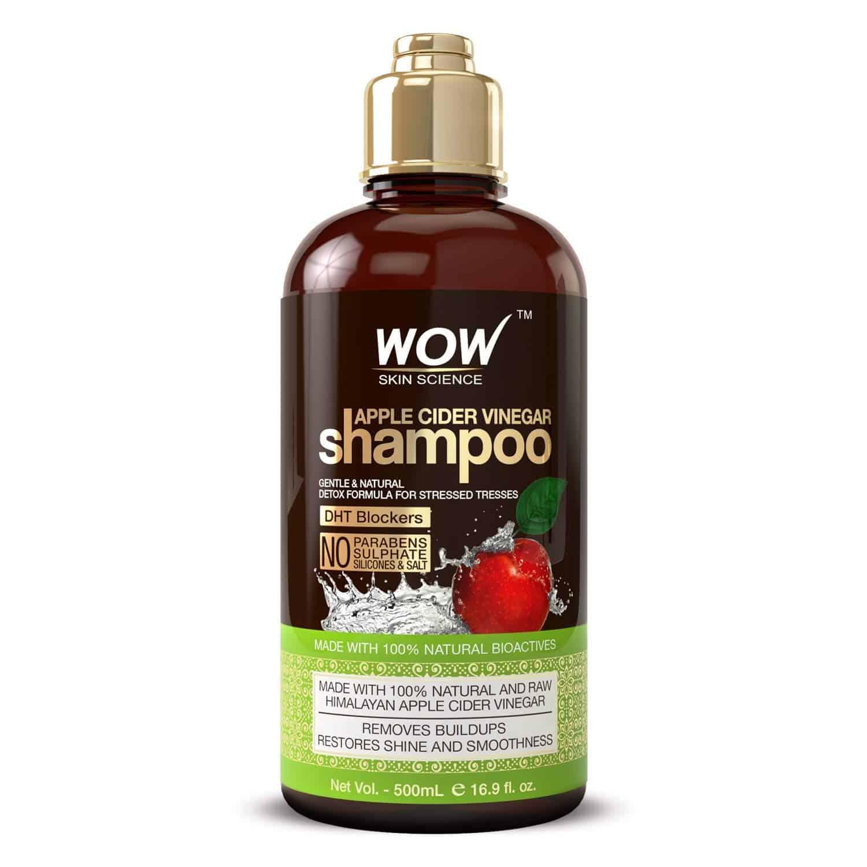 Wow shampoo