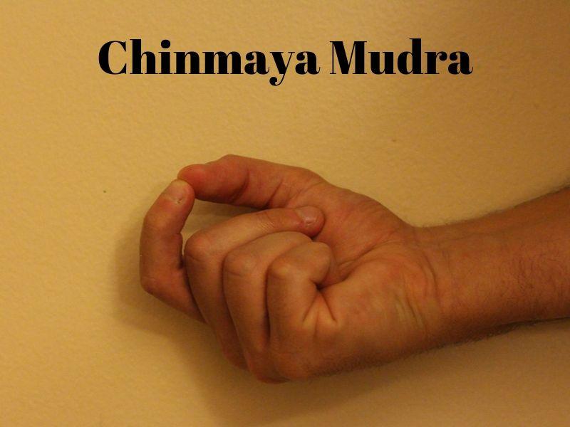 Chinmaya Mudra