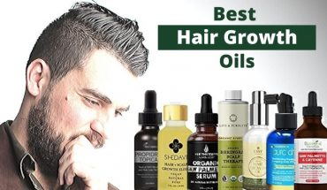 best hair growth oils cover photo