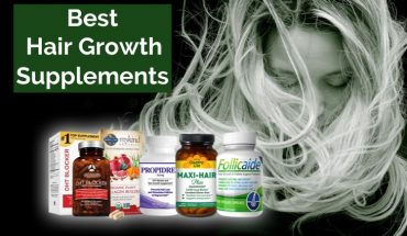 best hair growth supplements cover photo