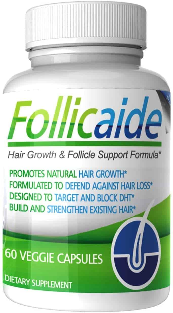 follicaide hair growth formula