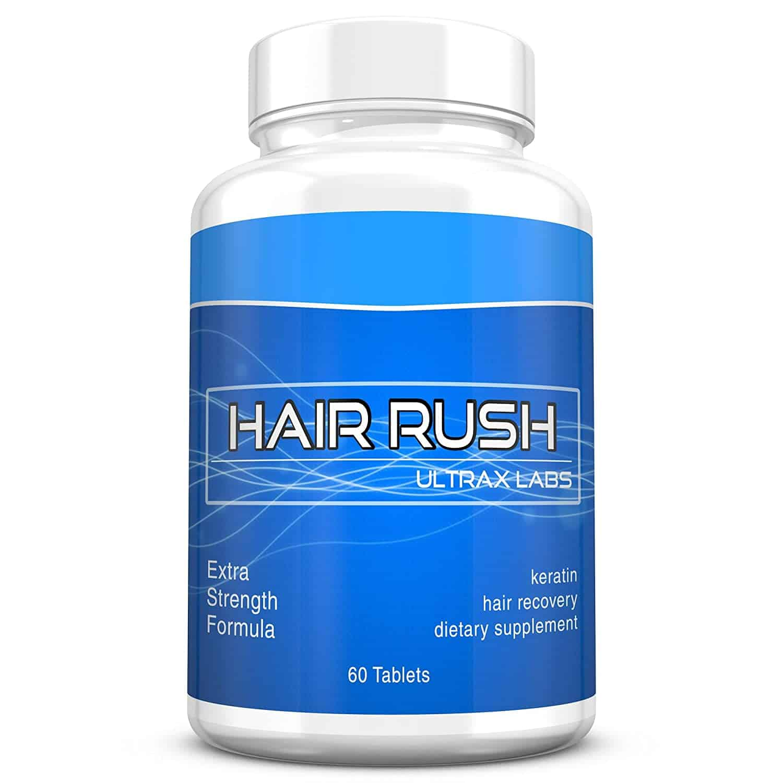 ultrax hair rush